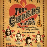 4 chords & the truth poster